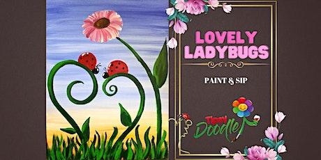 Lovely Ladybugs tickets