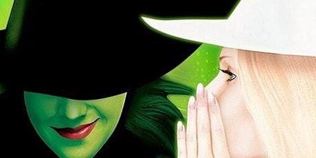 Wickedly Wizard of Oz tickets