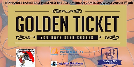 All American Games All Star Showcase tickets