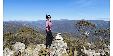 The Wilderness Wanderer's Hike Mt Tidbinbilla tickets