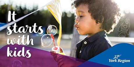 York Region Preschool Speech and Language Presentation tickets