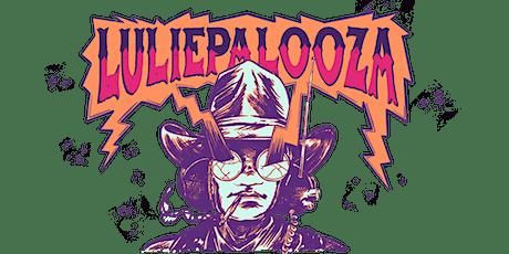 LULIEPALOOZA tickets