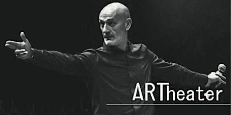 Artheater entradas