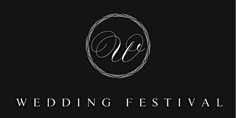 Wedding Festival - July 2021 tickets