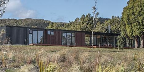 The design and build of a quality, low energy home tickets