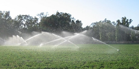 Non-urban Water Metering - what water users need to know - Gooloogong tickets