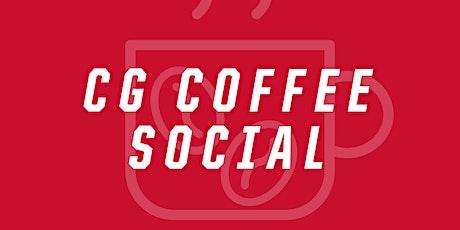 CG GOODBYE SUMMER SOCIAL tickets