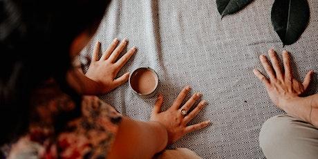 Cacao Ceremony | Heart Medicine tickets