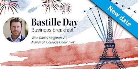 QLD | 2021 Bastille Day Business Breakfast  @ Sofitel Central Brisbane tickets