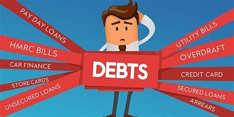 Learn the Fastest Debt Reduction Strategy to Pay Down any Debt tickets