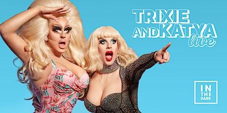 Trixie & Katya LIVE - Melbourne tickets