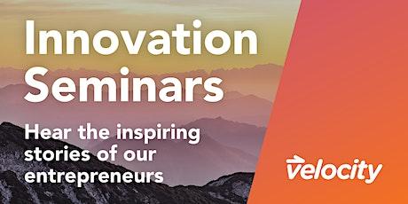 Innovation Seminars 2021 - Semester 2 tickets