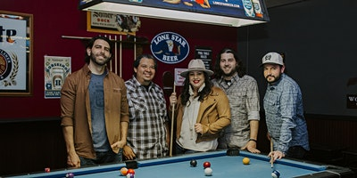 FREE Show and Dance featuring Small Town Habit