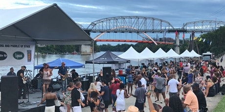 19th Annual Wine on the River Nashville tickets
