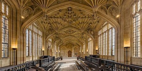 Recorrido virtual: Hogwarts en el mundo muggle ingressos