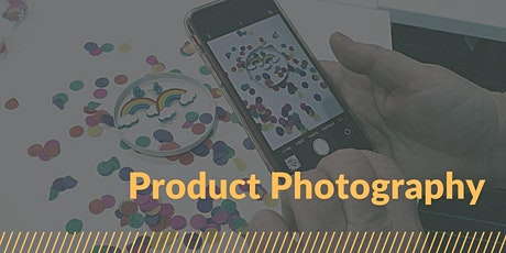 Product Photography tickets