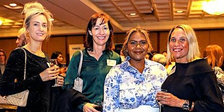 QRC/WIMARQ Mentoring Program Midway event tickets