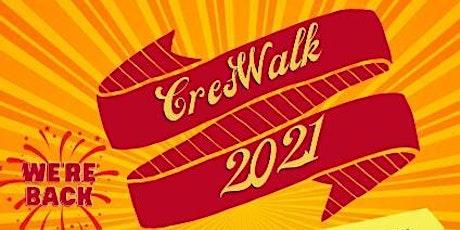 CresWalk2021 tickets