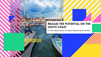 Release the Potential on The South Coast tickets