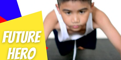 Fitness for Kids tickets