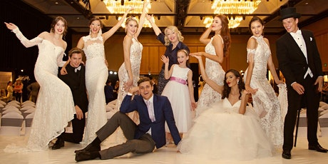 Your Local Wedding Guide Brisbane Expo - 10th October 2021 tickets
