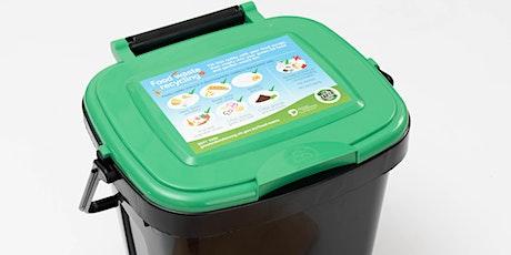 Food and Garden Waste Workshop tickets