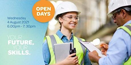 Quantity Surveying Open Day - Manukau tickets