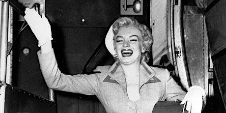 Late Night Member Spotlight: Marilyn Monroe tickets