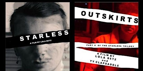 Film Screening: Starless and Outskirts tickets