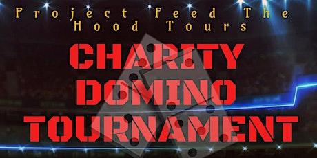 Hood Legend Domino Tournament tickets