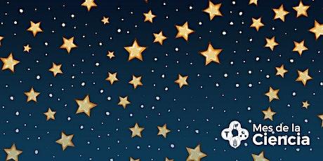 Nuestro Sol y las estrellas entradas