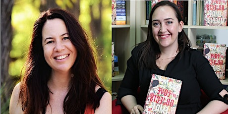 Authors in Conversation: Sasha Wasley  and Emily Maguire (online event) tickets