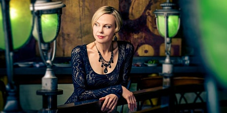Connie Evingson and the Tanner Taylor Trio tickets