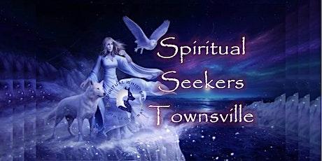 SST  -  Spiritual Seekers Townsville tickets