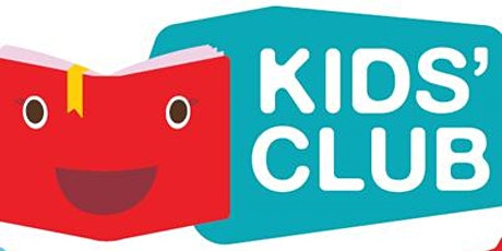 Kids' Club (3-5yrs) | Live Online tickets
