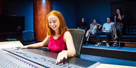 Online Information Session - Music and Creative Arts tickets