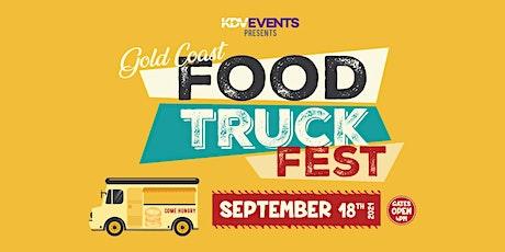 """"""" FOOD TRUCK FEST @KDV """" tickets"""
