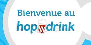 Hopdrink Montpellier