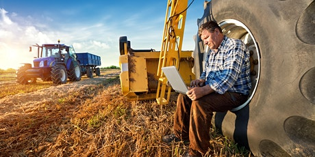 Regional Telecommunications Review - Central & West QLD Public Consultation tickets
