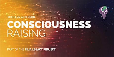 Consciousness Raising Workshop with Lynn Alderson tickets