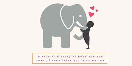 'The Elephant of My Heart' Kids Show tickets