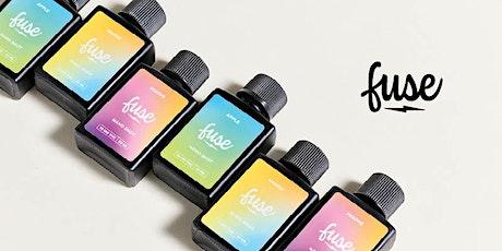 Fuse Nano Shots Launch Event tickets