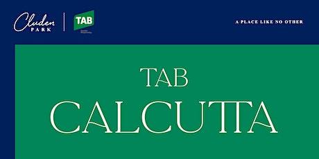 TAB TEi Calcutta tickets
