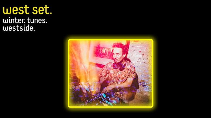 West Set 2021 Presents :: West Set Babysnakes Launch Party image