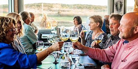 Sylver Spoon Snobs Wine Dinner tickets