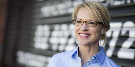 Women in Business with Lisa MacCallum tickets