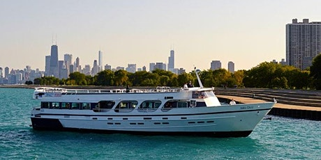 Feeling Hot DayTime #BOOZE Cruise On the Anita Dee #1 Yacht (Chicago) tickets
