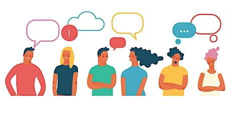 English Conversation Group (Craigieburn) tickets