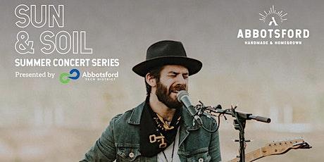 Sun & Soil Concert Series - Kyler Pierce tickets
