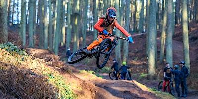 Firecrest MTB Young Rider Development Programme -